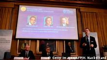 Schweden | Abhijit Banerjee, Esther Duflo und Michael Kremer ausgezeichnet mit Wirtschaftsnobelpreis