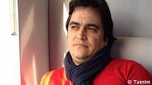 Ruhollah Zam iranischer Aktivist