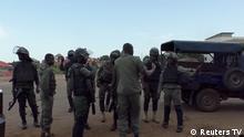 Guinea Conakry | Proteste & Ausschreitungen
