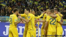 UEFA EURO 2020 - Portugal - Ukraine