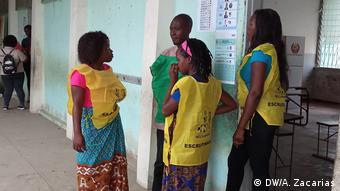 Mosambik, Tete: Wahlen