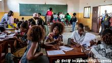 Elections in Mozambique (Getty Images/AFP/G. Guercia)