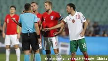 Bulgarien - England - Qualifikation zur UEFA Euro 2020 - Gruppe A - Vasil Levski National Stadium (picture-alliance/AP Photo/V. Ghirda)