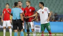 Bulgarien - England - Qualifikation zur UEFA Euro 2020 - Gruppe A - Vasil Levski National Stadium
