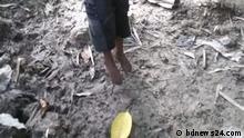 Bangladesh Sunamganj Tuhin