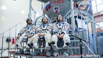 Astronaut - Hassa al-Mansuri