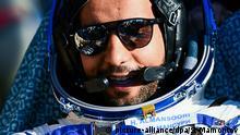Astronaut - Hassa al-Mansuri (picture-alliance/dpa/S. Mamontov)