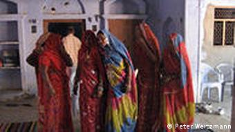These women have set up a self-help group in Rajasthan