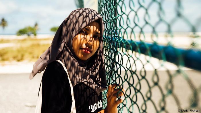 Global Ideas Malediven im Bauwahn (DW/R. Richter)