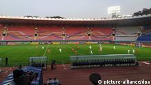 Nordkorea Südkorea Fußball