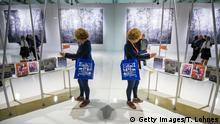 Frankfurter Buchmesse 2019 | Gastland Norwegen