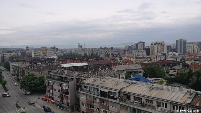 Pristina, Kosovo (DW/I. Đerković)