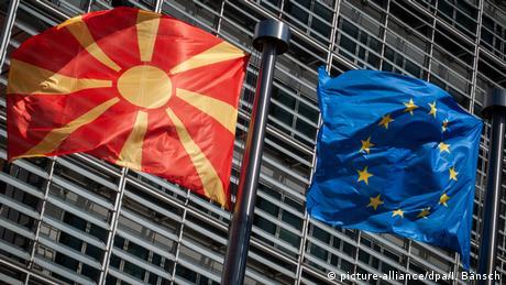 Η ενταξιακή προοπτική βοηθά Αλβανία και Β. Μακεδονία