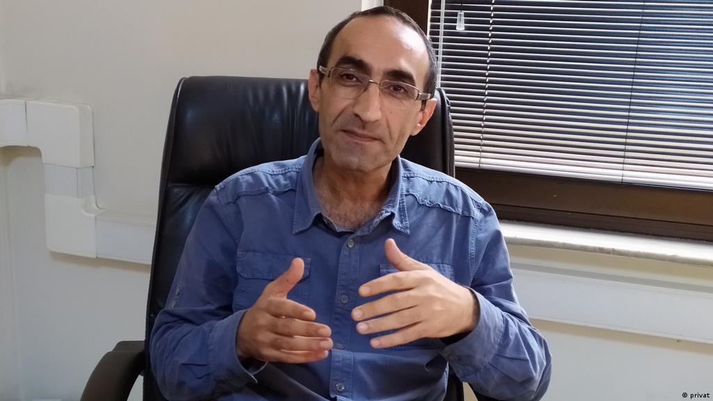 Korona salgını gazeteleri de vurdu | TÜRKİYE | DW | 15.04.2020
