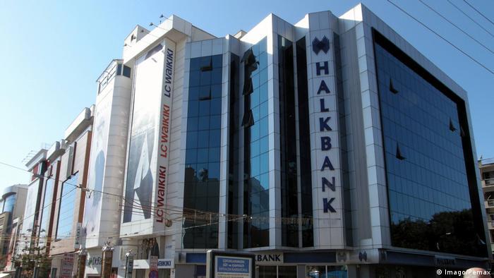 Бабаджан и Давутоглу са измамили държавната Халкбанк, твърди Ердоган