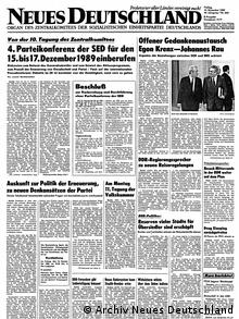 [No title] (Archiv Neues Deutschland)