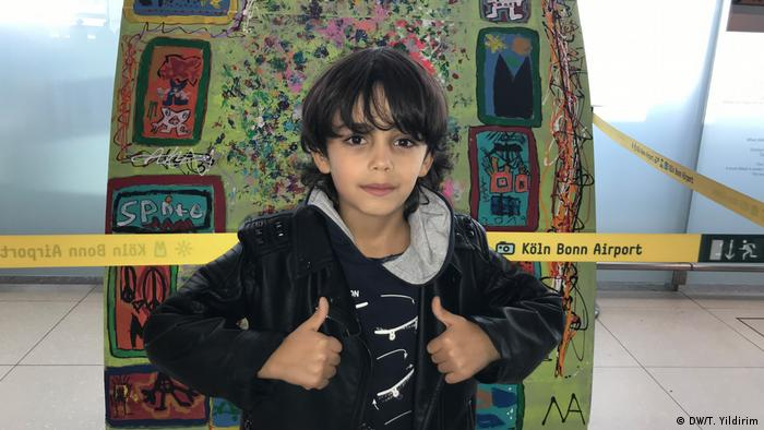 Das Wunderkind Mikail Akar