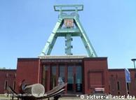 Музей горнодобывающей промышленности в Бохуме