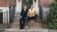 Nobelpreis 2019 | Wirtschaft | Abhijit Banerjee | Esther Duflo