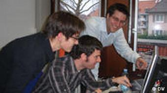 Onlinestudiengang Photovoltaik an der Universität Freiburg