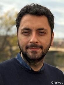 NewsLabTurkey Research Hub Koordinatörü Dr. Sarphan Uzunoğlu