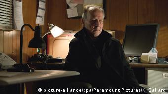 Herzog, villano en Jack Reacher.