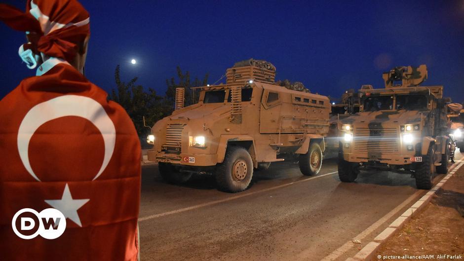 """رايتس ووتش تتهم تركيا بترحيل سوريين لمواجهة تهم """"مشكوك فيها"""""""