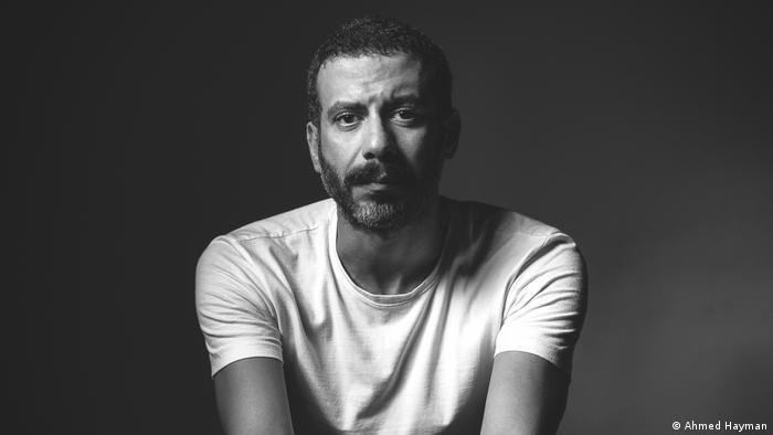 Mohamed Farag, ägyptischer Schauspieler