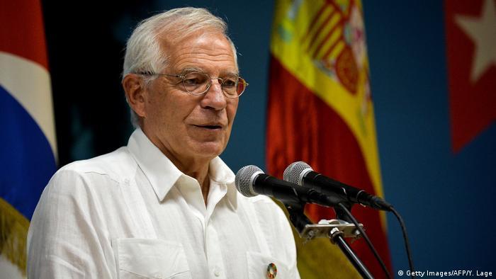 La noticia fue confirmada por el titular español de Exteriores en funciones, que en breve asumirá el cargo de alto representante para la Política Exterior de la Unión Europea (UE).