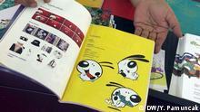 Frankfurter Buchmesse | Indonesischer Stand