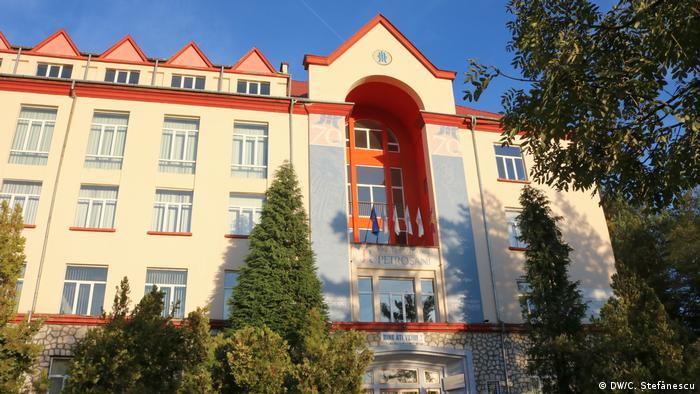 Universitatea din Petrosani, 2019