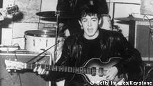 Paul McCartney's Bass Gitarre