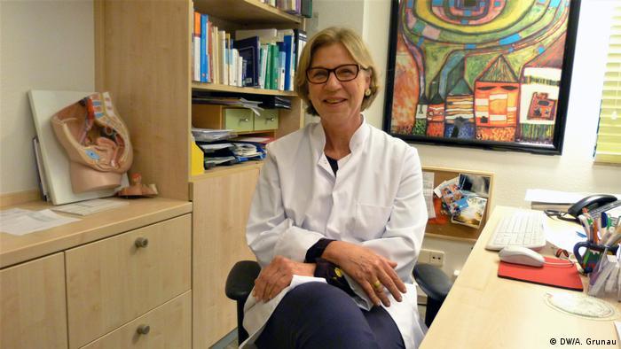 Dr Tereza Štajnmiler: One su u stalnom strahu