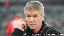 Fußball Bundesliga | Trainer Friedhelm Funkel