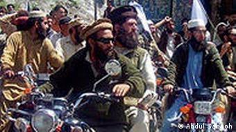 Pakistan Taliban Rally in Bara