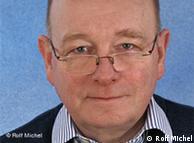 Ο πρόεδρος της SSK Ρολφ Μίχελ