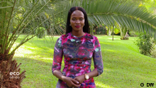 Eco Africa Sendung Nummer 186 | Moderatorin Sandrah Twinoburyo