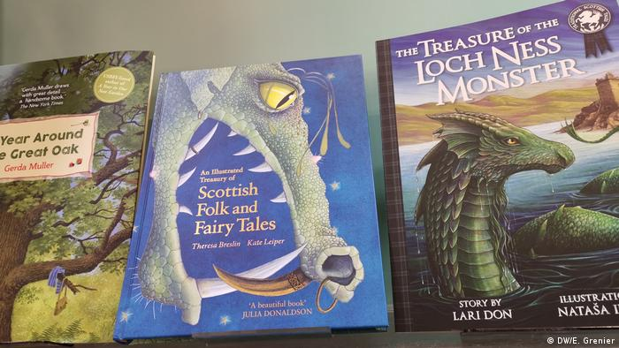 What Brexit uncertainty means for Scottish publishers