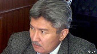 Рустам Бабаджанов