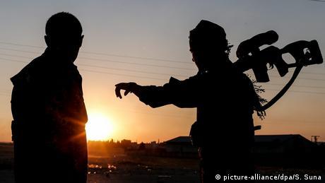 Άγκυρα: Δεν θα χρειαστούν νέες επιχειρήσεις στη Συρία