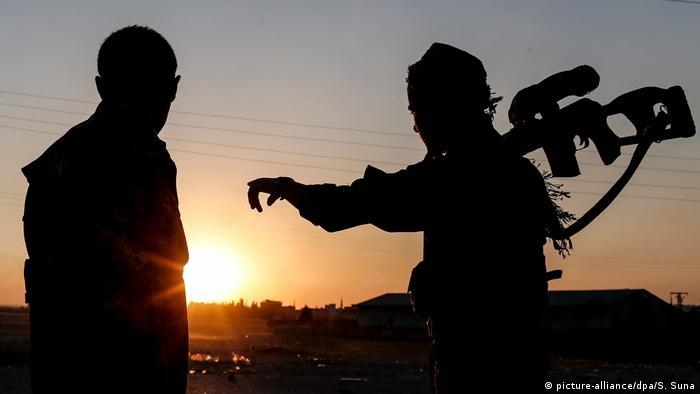 Bez YPG-a ne bi bila moguća pobjeda nad IS-om