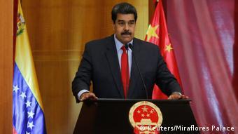 Venezuela gewinnt Sitz im UN-Menschenrechtsrat