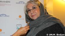 2. Orientalisches Frauenfilm-Festival in Koblenz   Rakhshan Banietemad, iranische Regisseurin