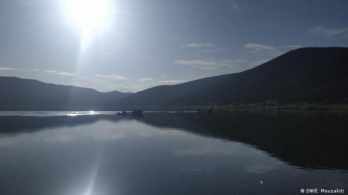 Lacul Prespa