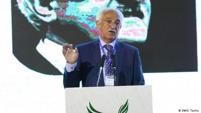 رنگین دادفر سپنتا، مشاور امنیت ملی افغانستان