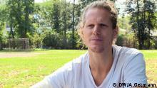 Standbild | Sendung Reporter | Maarten Hemmen