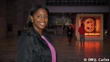 Claudina Correia aus Portugal
