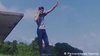 19 yaşındaki Şirin Tosun da uğradığı saldırı sonucu hayatını yitirdi