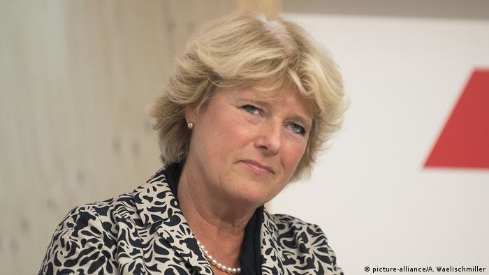 Minister stanu ds. kultury i mediówMonika Gruetters zainaugurowała działalność biura