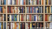 Symboldbild: Erster deutscher Verlagspreis